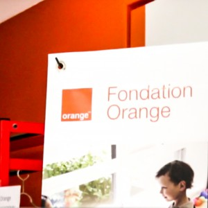 Fondation Orange - La Pure Prod